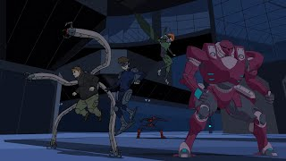 Download The Rise of Doc Ock - Part Three Video