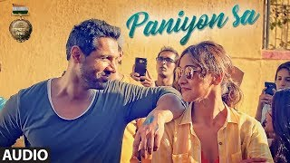 Download PANIYON SA Full Audio | Satyameva Jayate | John Abraham | Aisha | Tulsi Kumar | Atif Aslam |Rochak K Video