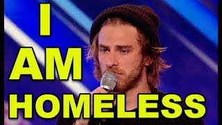 Download This Homeless Guy Changed His Life Forever? Video