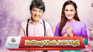 Download ĐƯỜNG TÌNH ĐÔI NGÃ - Dương Ngọc Thái ft. Giáng Tiên HD1080p Video