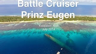 Download Heavy Cruiser Prinz Eugen Video