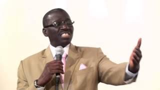 Download Ex imam converti à Jésus-Christ - Mon Témoignage Pasteur KONÉ Moussa Video