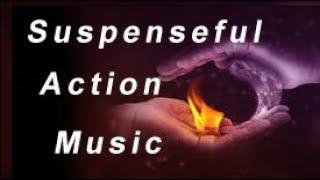 Panic Music - Background Instrumental / soundtrack score / scary