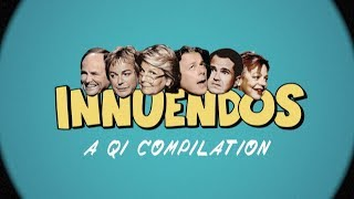 Download QI | Innuendos and Rude Bits Video