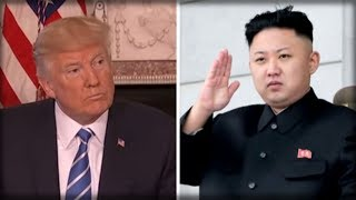 Download WHAT TRUMP JUST DECLARED FOR NORTH KOREA WILL CRIPPLE THEM AND STRANGLE LIL'KIMMY'S GAMES Video