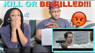 Download The Belko Experiment Official Trailer Reaction!!! Video