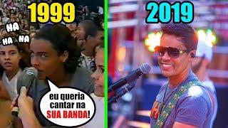 Download 7 PROVAS QUE O MUNDO DÁ VOLTAS! Video