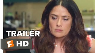 Download How to Be a Latin Lover Official Trailer 1 (2017) - Salma Hayek Movie Video