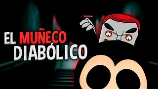 Download ROBLOX: EL MUÑECO DIABÓLICO - Roses | iTownGamePlay Video