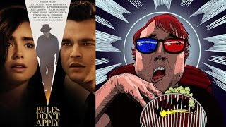 Download Rules Don't Apply Movie Review || The Garbage Fire Messy End of Warren Beatty? Video