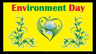 Download World Environment Day - Facts Video