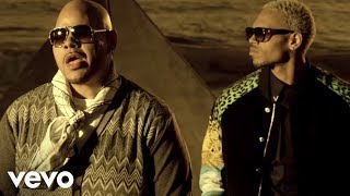 Download Fat Joe - Another Round ft. Chris Brown Video