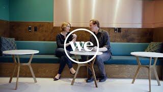 Download Life at WeWork | WeWork Video