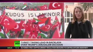 Download Turkey will open embassy in east Jerusalem – Erdogan Video