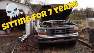Download 1997 Ford Diesel Will It Start? Video