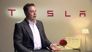 Download Elon Musk: Model 3 'will eventually be made in China... Video