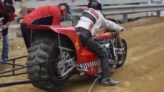 Download Top Fuel Motorcycle Dirt Drag Video
