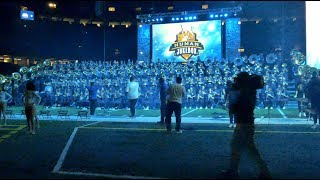 Download Southern University Marching Band - My First Love | Bayou Classic 2017 BOTB | 4K Video