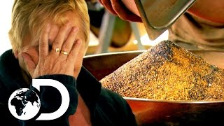Download The Largest Gold Clean Up In Gold Rush History | New Gold Rush Tuesday 9pm | Discovery UK Video