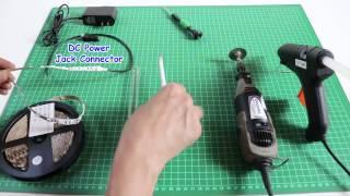 Download DIY UV LED Sterelizer Lamp for Aquarium Video