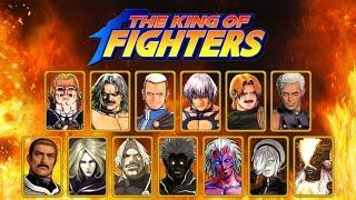 Download KOF - All Final Boss Themes ('94 - XIV) Video