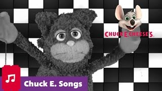 Download Dancin' Kitten | Chuck E. Cheese's Songs Video