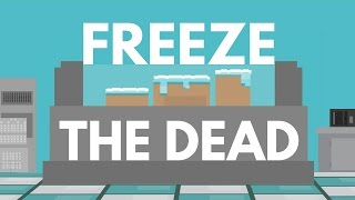 Download Can Freezing Your Body Make You Live Forever? Video