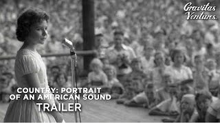 Download Country: Portraits of an American Sound - Trailer Video