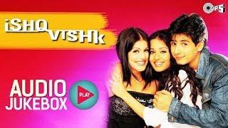 Download Ishq Vishk Jukebox - Full Album Songs | Shahid, Amrita, Shenaz, Anu Malik Video