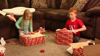 Download A New Puppy for Christmas Video