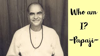 Download Who am I ? -Papajis inquiry Video