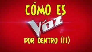 Download Cómo es La Voz por dentro (II) Video