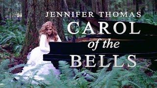 Download Carol of the Bells - Jennifer Thomas Video