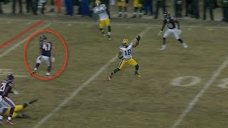 Download NFL ″Blown Coverage″ Compilation Video