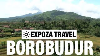 Download Borobudur (Java, Indonesia) Vacation Travel Video Guide Video