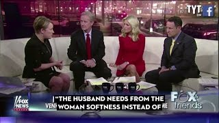 Download Fox News Guest Says WOMEN Are To Blame For Sexual Harassment Video