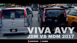 Download Viva Mira Avy at JDM VS MDM Vol 2 2017 Video