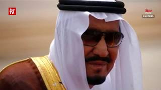 Download Saudi king issues decree allowing women to drive Video
