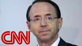 Download Fate of Rosenstein, Russia investigation unclear Video