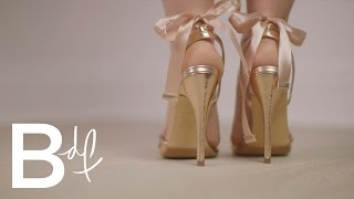 Download Top High Street Bridal Shoes Video