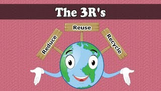 Download The 3 R's for Kids Video