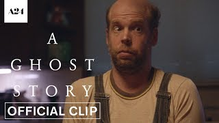 Download A Ghost Story | Universe | Official Clip HD | A24 Video