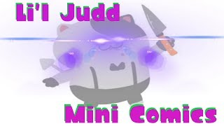 Download Li'l Judd Mini Comics Video