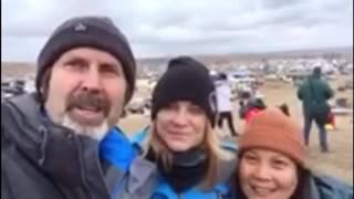 Download Standing Rock Thanksgiving Video