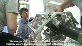 Download City University of Hong Kong, College of Science and Engineering Video