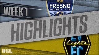 Download HIGHLIGHTS #FRSvLV | 3-17-2018 Video