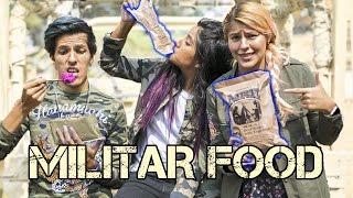 Download COMIDA MILITAR CHALLENGE MILLITAR FOOD | RETO POLINESIO LOS POLINESIOS Video