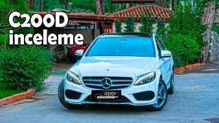 Download C200d Dizel Mercedes İnceleme ″BMW 3 kullanıcısından″ Video