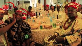 Download IWUANYANWU UNITES GOV OKOROCHA, UDENWA, OHAKIM, IHEDIOHA, HOPE, KEMA & ONE ARM GENERAL - DMItv Video