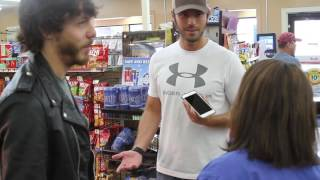 Download Chris Janson Sings for his Supper! Video